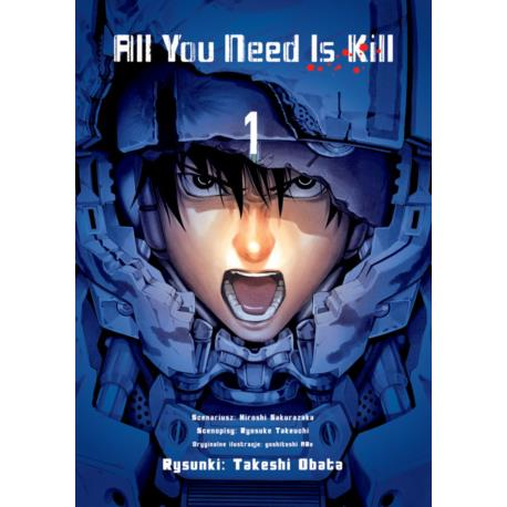 All You Need Is Kill 01