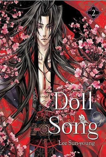 Doll Song 02