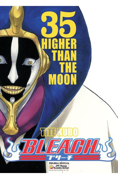 Bleach 35
