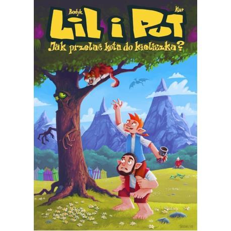 Lili i Put 01