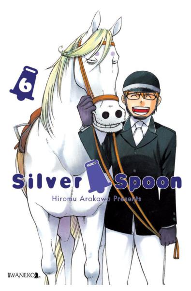 Silver Spoon 06