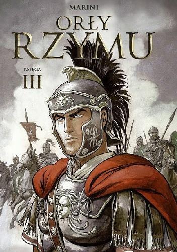 Orły Rzymu 3