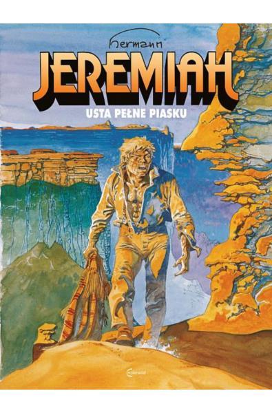 Jeremiah - 2 - Usta pełne piasku