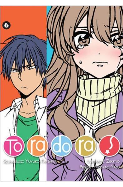 Toradora 06