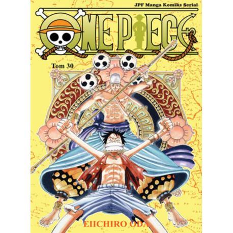 One Piece 30