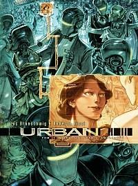 Urban - 3 - Niech się stanie światłość