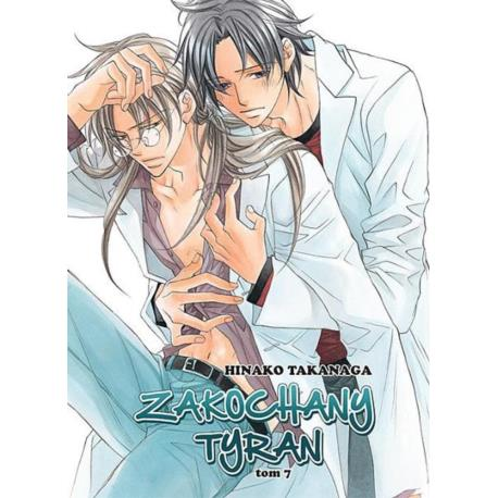 Zakochany Tyran 07