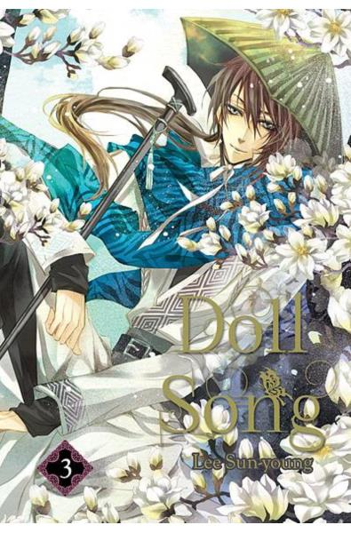 Doll Song 03