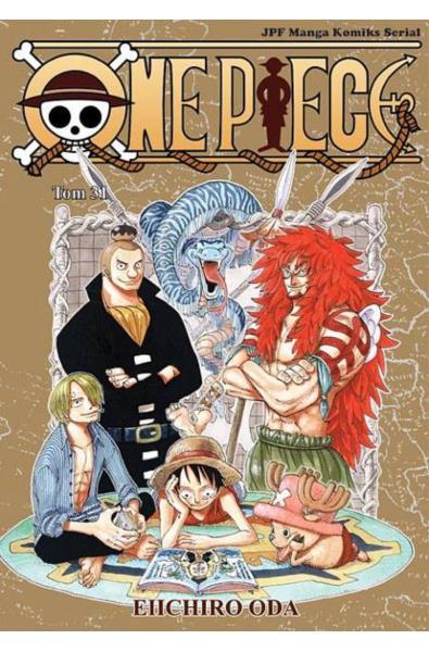 One Piece 31