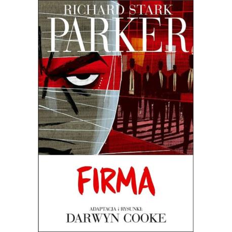 Parker - 2 - Firma
