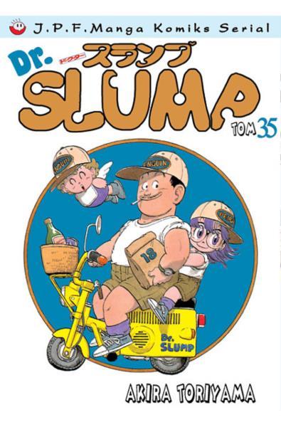 Dr.Slump 35