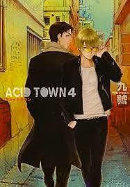 Acid Town 04
