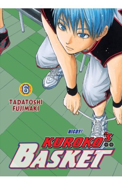 Kuroko`s Basket 06