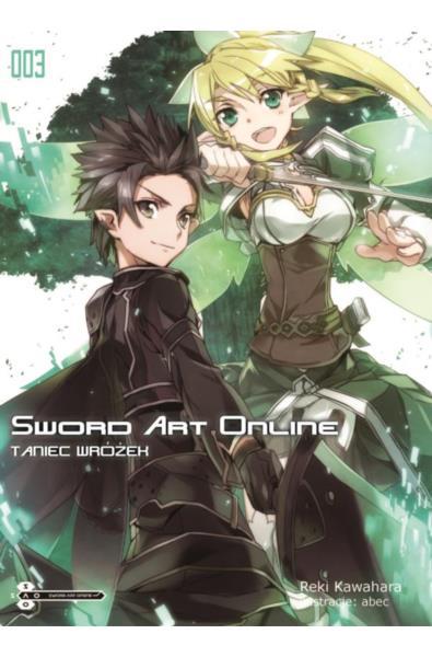 Sword Art Online 03