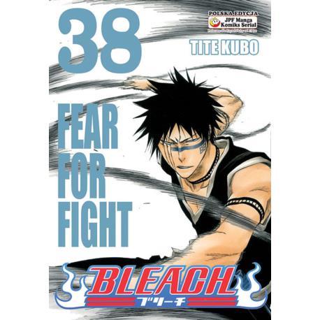 Bleach 38