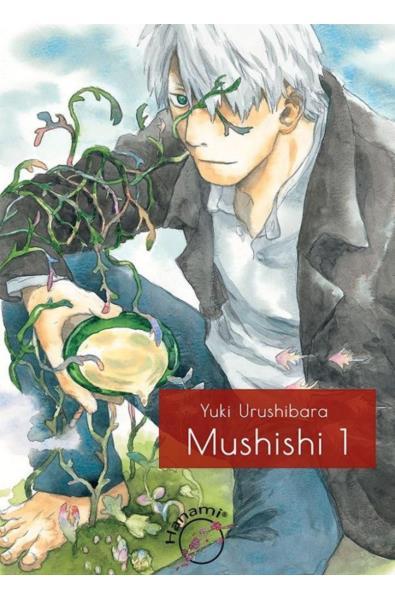 Mushishi 01