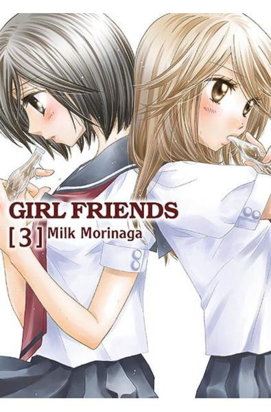 Girl Friends 03