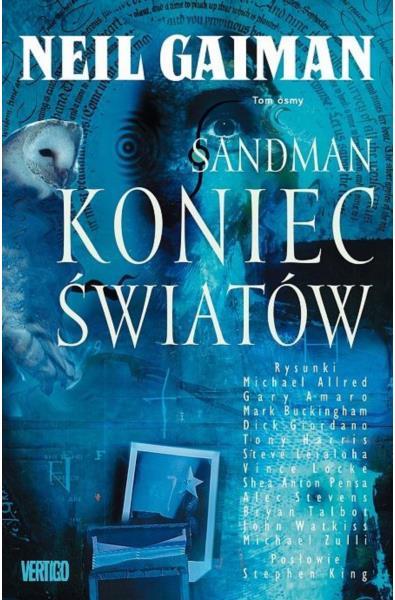 Sandman 8 - Koniec Światów
