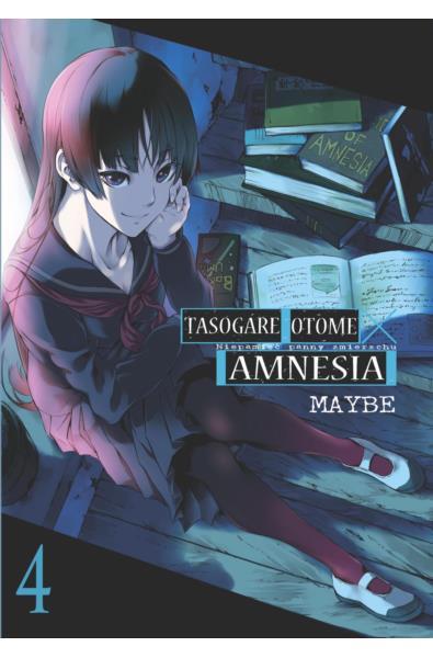 Tasogare Otome X Amnesia 04