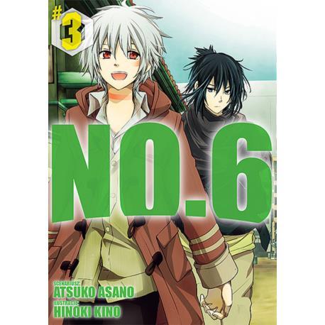 No. 6 tom 03