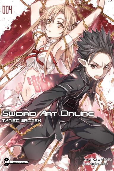 Sword Art Online 04