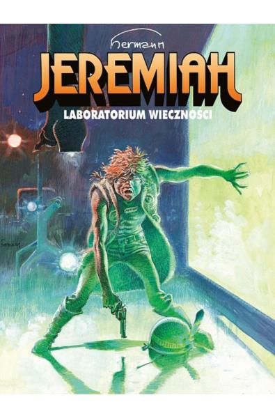Jeremiah - 5 - Laboratorium wieczności.