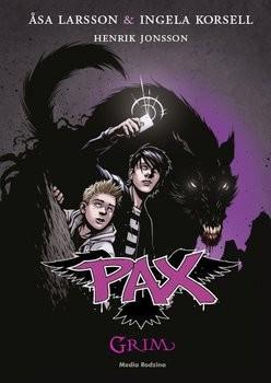 PAX - 2 - Grim