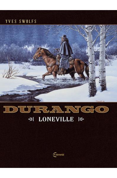 Durango 7 - Loneville