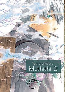 Mushishi 02