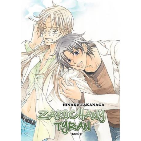 Zakochany Tyran 09