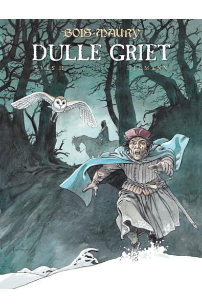 Bois-Maury 3 - Dulle Giret