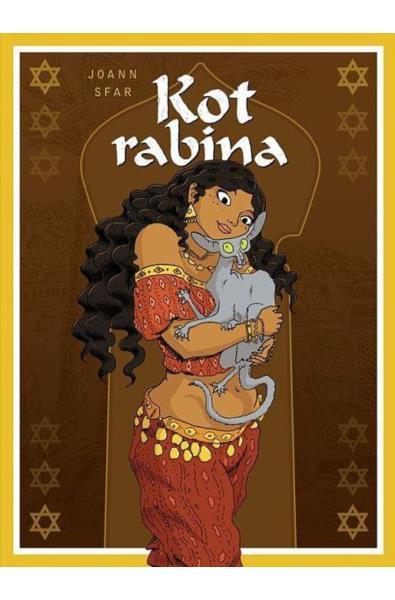 Kot Rabina (wyd.III. zbiorcze)