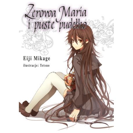 Zerowa Maria i puste pudełko 03
