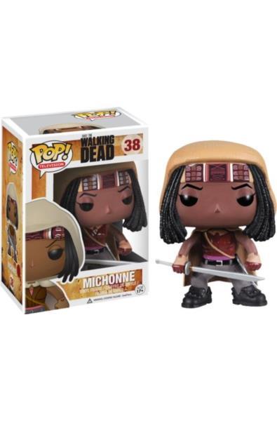 POP! Michonne