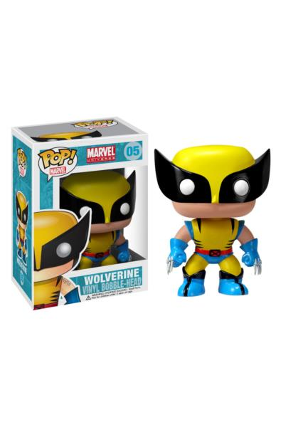 POP! Wolverine X-Men