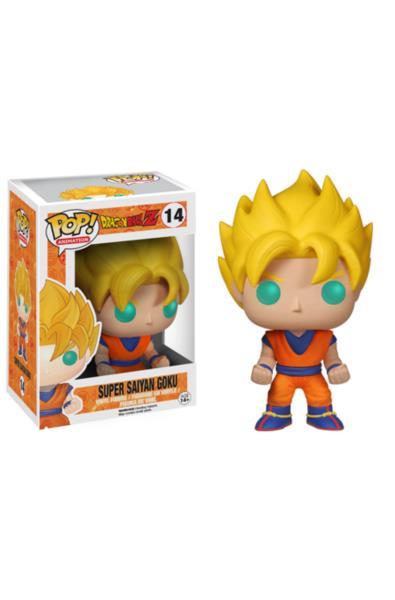 POP! Super Saiyan Goku