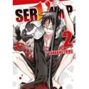 Servamp 02