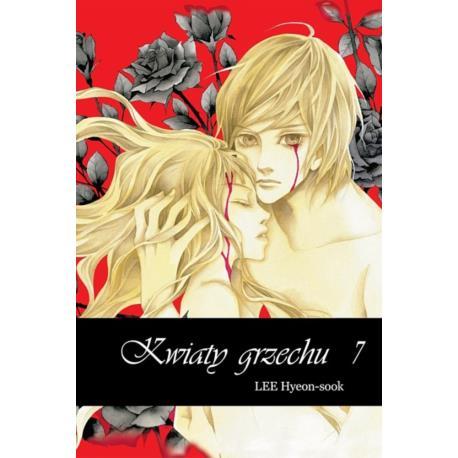 Kwiaty Grzechu 07