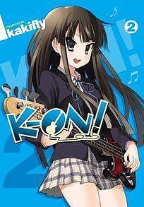 K-On! 02