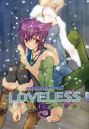 Loveless 05