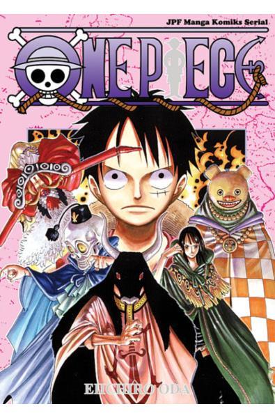 One Piece 36