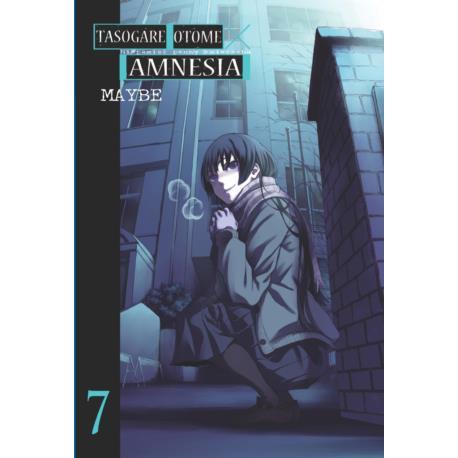 Tasogare Otome X Amnesia 07