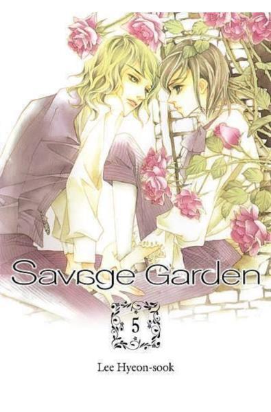 Savage Garden 05