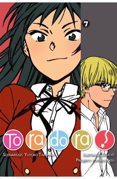 Toradora 07