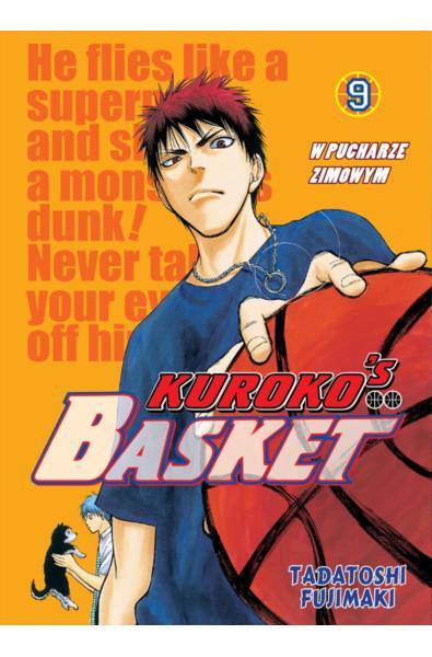 Kuroko`s Basket 09