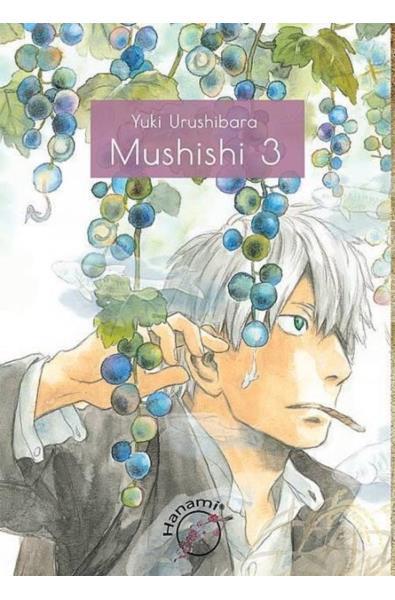 Mushishi 03
