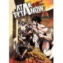 Atak Tytanów 08