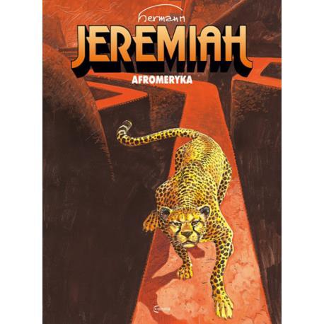 Jeremiah 7 - Afroameryka