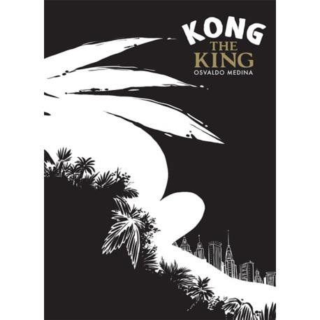 Kong The King