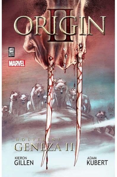 Wolverine: Geneza 2